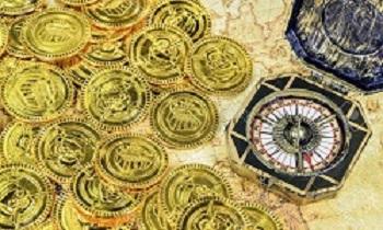Compass & Coin